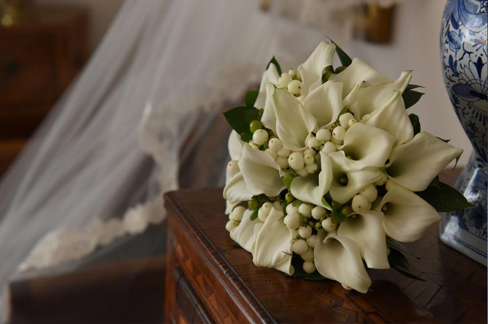 Bouquet Personalizzato