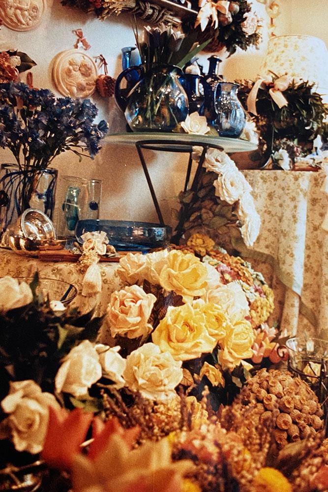Ceccotti Flowers